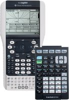 Texas Instruments TI-Nspire