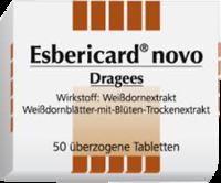 Schaper & Brümmer Esbericard Novo Dragees (50 Stk.)