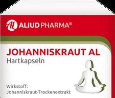 Aliud Johanniskraut Al Kapseln (30 Stück)