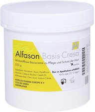 Astellas Alfason Basis CreSa Creme (350 g)