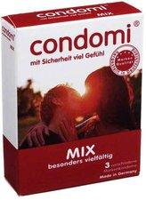 Condomi Mix Kondome (3 Stk.)