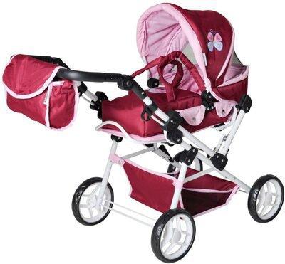 Knorrtoys Puppenwagen Mioux