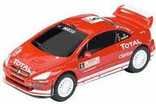 """Carrera GO!!! Peugeot 307 WRC 2004  """"No. 5 """" (61458)"""