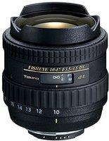 Tokina 10-17mm f3.5-4.5 AF DX Fish-Eye Nikon