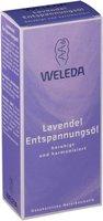 Weleda Lavendel Entspannungsöl (100 ml)