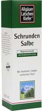 Allgäuer Latschenkiefer Schrunden Salbe (90 ml)