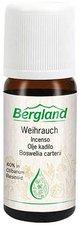 Bergland Weihrauch Öl 40% (10 ml)
