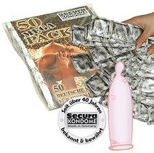Secura gold Kondome (50 Stk.)