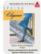 Spring Medical Elegance Kniestrümpfe 140 Den 38/39 mode