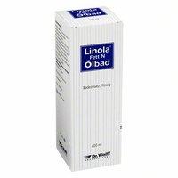 Linola Fett N Ölbad (400 ml)