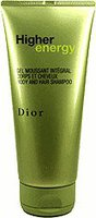 Christian Dior Higher Energy Duschgel (200 ml)