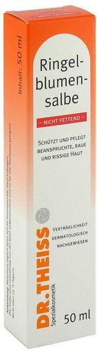 Dr. Theiss Ringelblumen Salbe nicht fettend (50 ml)