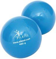Sissel Pilates Toning Ball (450g)