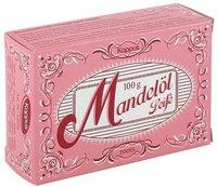 Kappus Mandelölseife (100 g)