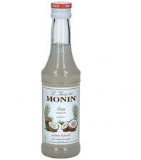 Monin Sirup Kokosnuss 250 ml