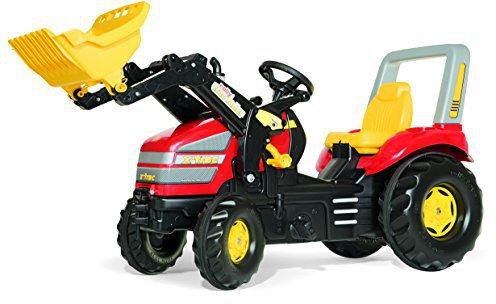 Rolly Toys rollyX-Trac Traktor mit Lader