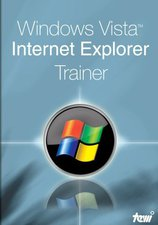 tewi Verlag Windows Vista Internet Explorer Training (Win) (DE)