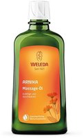 Weleda Arnika Massageöl (200 ml)