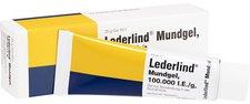 RIEMSER Lederlind Mundgel (25 g)