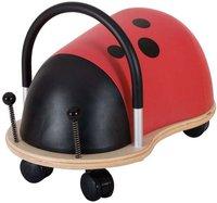 Wheely Bug Wheely Ladybird groß