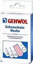 GEHWOL Zehenschutz-Haube (2 Stk.)
