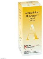 Hofmann & Sommer Arnikatinktur Hofmanns (100 ml)