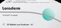 Dermapharm Loraderm Tabl. (100 Stück)