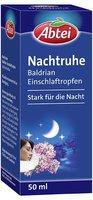 Abtei Nachtruhe Einschlaftropfen (50 ml)