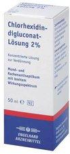 Engelhard Chlorhexidindigluconat 2% Loesung (50 ml)