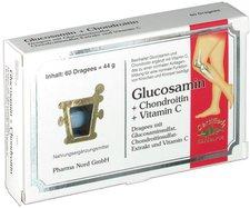 Pharma Nord Glucosamin + Chondroitin Dragees (60 Stk.)