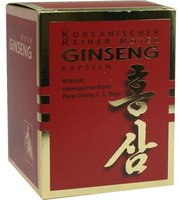 allcura Roter Ginseng 300 mg Kapseln (200 Stk.)