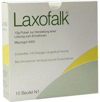 Dr. Falk Laxofalk Beutel Pulver (10 Stück)
