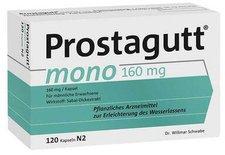 Schwabe Prostagutt Mono Kapseln (120 Stück)