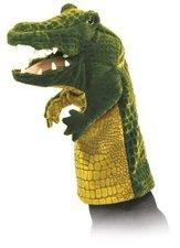 Folkmanis Krokodil 32 cm