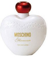 Moschino Body Lotion Glamour (200 ml)