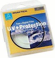 Praktica UV Filter 62 mm