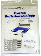 Willy Behrend GmbH Bettschutzeinlage Frottee 75x100 cm