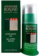 Annemarie Börlind for Men After Shave Gel (50 ml)