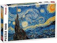 Piatnik Van Gogh - Sternennacht