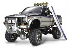 Tamiya Toyota HiLux High-Lift 4x4 Bausatz (58397)