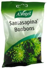 Bioforce A.Vogel Santasapina Hustenbonbons (100 g)
