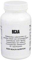 Eder Health Nutrition BCAA Kapseln (60 Stk)