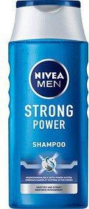Nivea for Men Feel Strong Shampoo (250 ml)