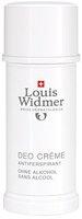 Louis Widmer Deo Creme parf. (40 ml)