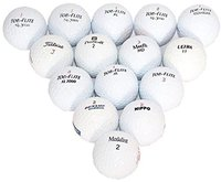 Longridge Mix Brand Lake Balls (100 pcs)