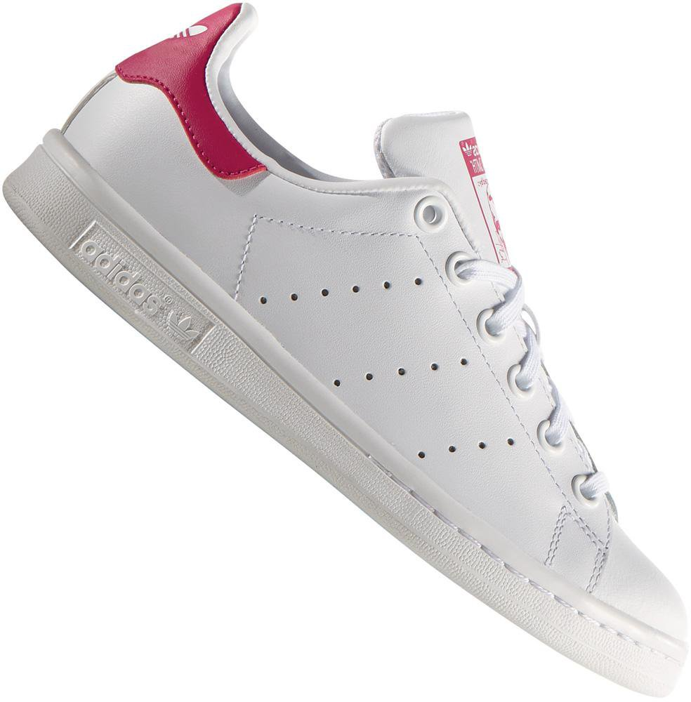 official photos a2e80 9501a Adidas Stan Smith K ab 31,02 € günstig im Preisvergleich kaufen
