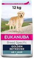 Eukanuba Breed Golden Retriever (12 kg)