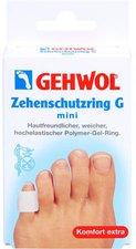 GEHWOL Polymer Gel Zehenschutzring G Mini (2 Stk.)