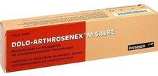 RIEMSER Dolo Arthrosenex M Salbe (100 g)
