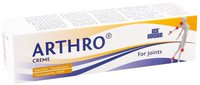 Hecht Pharma Ice Power Arthro Creme (60 g)